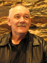 Ian Purcell