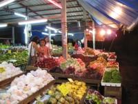Ranong markets