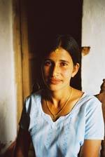 Bimala, Nepal 2002
